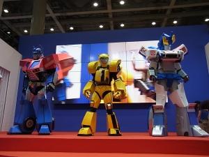 おもちゃショー2014 TF30周年ステージ017