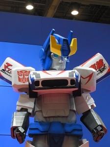 おもちゃショー2014 TF30周年ステージ018