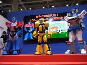 おもちゃショー2014 TF30周年ステージ022