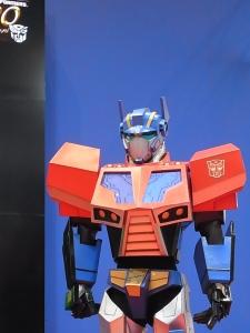 おもちゃショー2014 TF30周年ステージ025