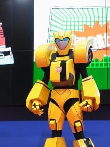 おもちゃショー2014 TF30周年ステージ026