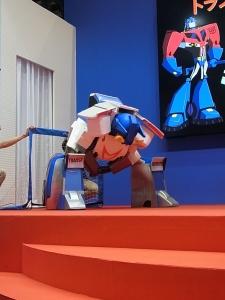 おもちゃショー2014 TF30周年ステージ027
