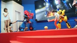 おもちゃショー2014 TF30周年ステージ032