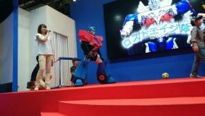 おもちゃショー2014 TF30周年ステージ033