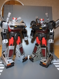 MP 東京おもちゃショー2014限定 MP-18S シルバーストリーク019