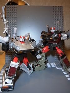 MP 東京おもちゃショー2014限定 MP-18S シルバーストリーク020