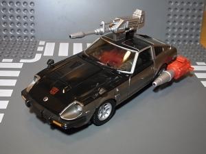 MP 東京おもちゃショー2014限定 MP-18S シルバーストリーク025