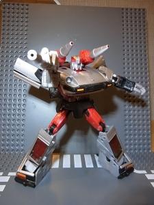 MP 東京おもちゃショー2014限定 MP-18S シルバーストリーク028