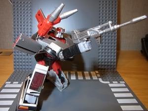 MP 東京おもちゃショー2014限定 MP-18S シルバーストリーク032