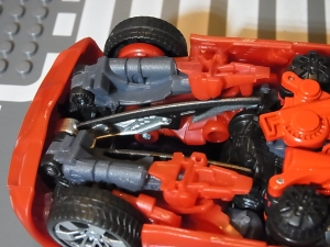 トランスフォーマー ムービー AD16 オートボットディーノ008