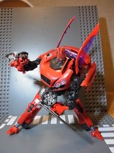 トランスフォーマー ムービー AD16 オートボットディーノ015