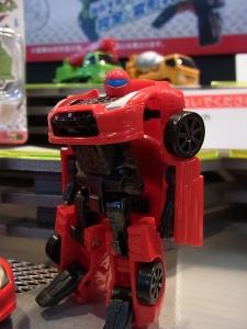 おもちゃショー2014 アガツマダイヤロボ009