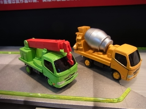おもちゃショー2014 アガツマダイヤロボ011