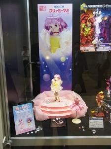 おもちゃショー2014 タカトミ003