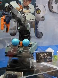 おもちゃショー2014 タカトミ007