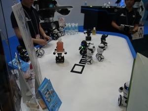 おもちゃショー2014 タカトミ013