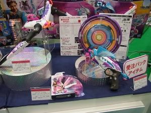 おもちゃショー2014 タカトミ038