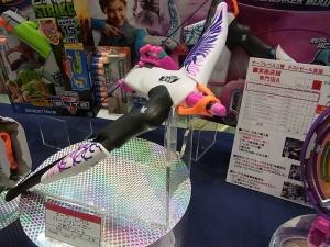 おもちゃショー2014 タカトミ042