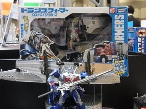 おもちゃショー2014 タカトミ051