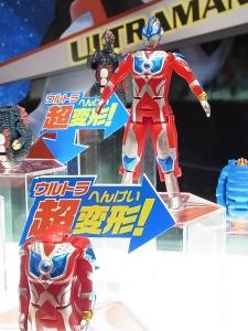 おもちゃショー2014 バンダイヒーロー009