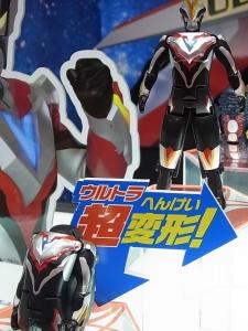 おもちゃショー2014 バンダイヒーロー010