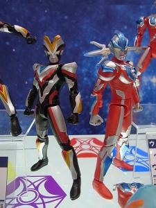 おもちゃショー2014 バンダイヒーロー021