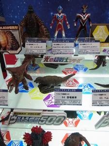 おもちゃショー2014 バンダイヒーロー025