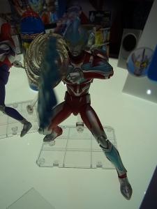 おもちゃショー2014 バンダイヒーロー026