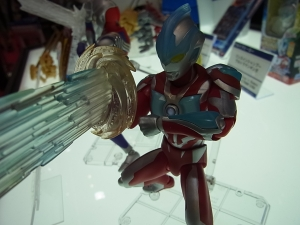 おもちゃショー2014 バンダイヒーロー027