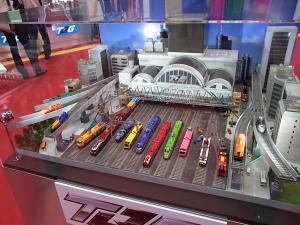 おもちゃショー2014 バンダイヒーロー031