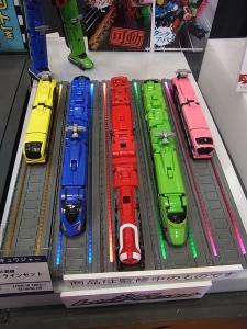 おもちゃショー2014 バンダイヒーロー035