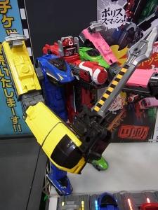 おもちゃショー2014 バンダイヒーロー037