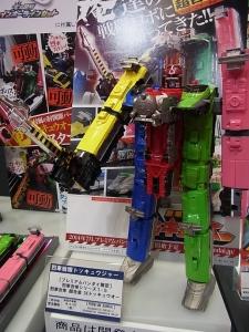 おもちゃショー2014 バンダイヒーロー039