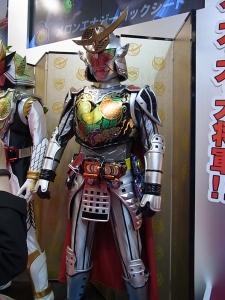 おもちゃショー2014 バンダイヒーロー040