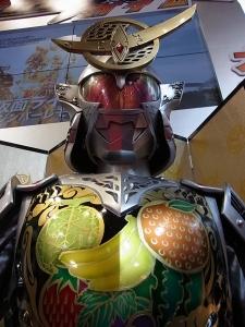 おもちゃショー2014 バンダイヒーロー047