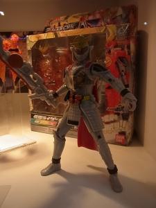 おもちゃショー2014 バンダイヒーロー055