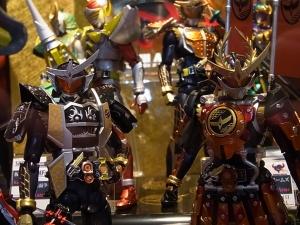 おもちゃショー2014 バンダイヒーロー060