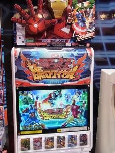 おもちゃショー2014 バンダイヒーロー073