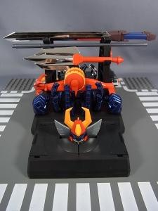 超合金魂 GX-66 無敵ロボ トライダーG7 01 G7005