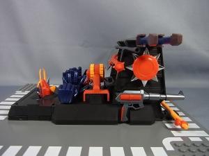 超合金魂 GX-66 無敵ロボ トライダーG7 01 G7006