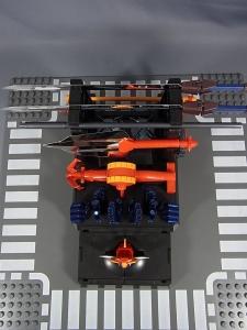 超合金魂 GX-66 無敵ロボ トライダーG7 01 G7009