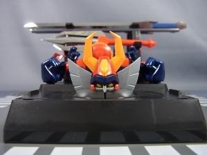 超合金魂 GX-66 無敵ロボ トライダーG7 01 G7010