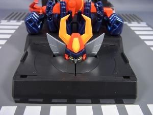 超合金魂 GX-66 無敵ロボ トライダーG7 01 G7011