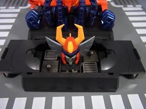 超合金魂 GX-66 無敵ロボ トライダーG7 01 G7013
