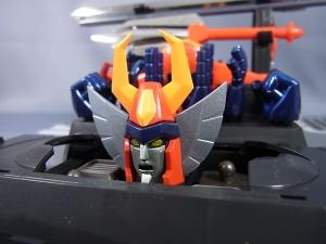 超合金魂 GX-66 無敵ロボ トライダーG7 01 G7014