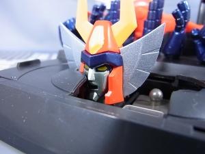 超合金魂 GX-66 無敵ロボ トライダーG7 01 G7015