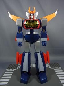 超合金魂 GX-66 無敵ロボ トライダーG7 01 G7018