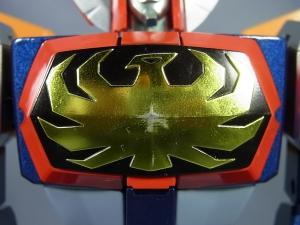 超合金魂 GX-66 無敵ロボ トライダーG7 01 G7026