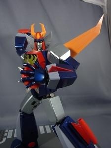 超合金魂 GX-66 無敵ロボ トライダーG7 02 アクション009