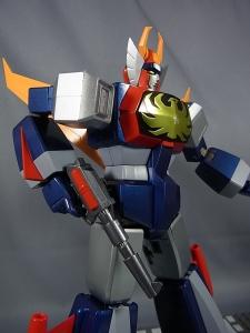 超合金魂 GX-66 無敵ロボ トライダーG7 02 アクション014